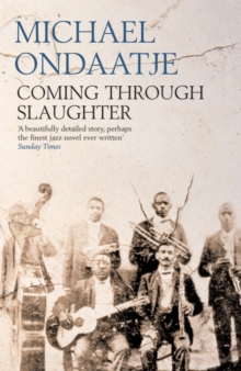 Coming through Slaughter, Paperback Book