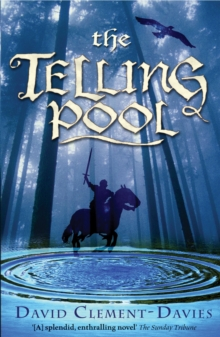 The Telling Pool, Paperback Book