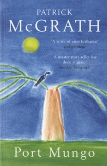 Port Mungo, Paperback Book