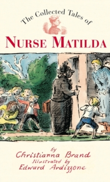 The Collected Tales of Nurse Matilda, Paperback Book