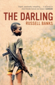 The Darling, Paperback Book