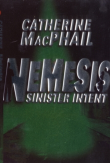 Sinister Intent, Paperback Book