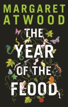 The Year of the Flood, Hardback Book
