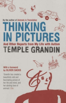 Thinking in Pictures, Paperback Book