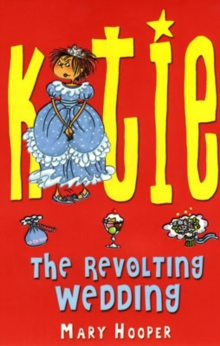 The Revolting Wedding, Paperback Book