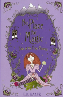 No Place for Magic, Paperback Book