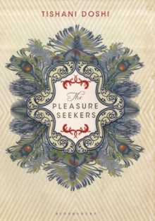 The Pleasure Seekers, Hardback Book