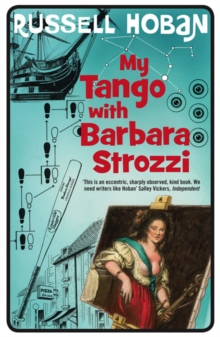My Tango with Barbara Strozzi, Paperback Book