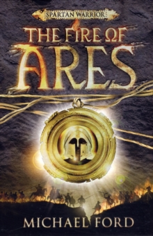 The Fire of Ares : Spartan 1, Paperback Book