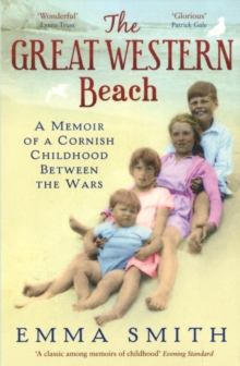 The Great Western Beach, Paperback Book
