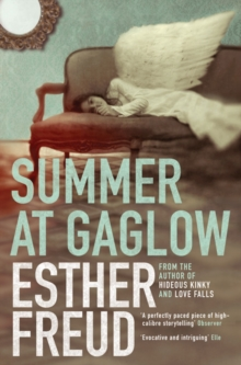 Summer at Gaglow, Paperback Book
