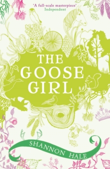 The Goose Girl, Paperback Book