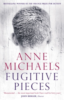 Fugitive Pieces, Paperback Book