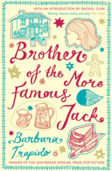 Brother of the More Famous Jack, Paperback Book