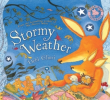 Stormy Weather, Paperback Book