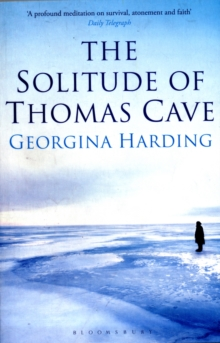 The Solitude of Thomas Cave, Paperback Book