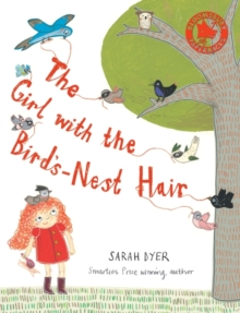 The Girl with the Bird's-nest Hair, Paperback Book