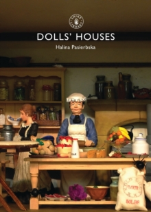 Dolls' Houses, Paperback Book
