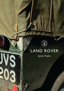 Land Rover, Paperback Book