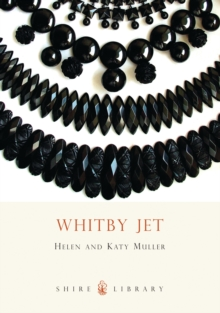 Whitby Jet, Paperback Book