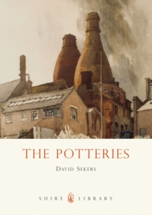 The Potteries, Paperback Book