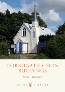 Corrugated Iron Buildings, Paperback Book
