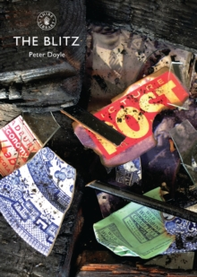 The Blitz, Paperback Book