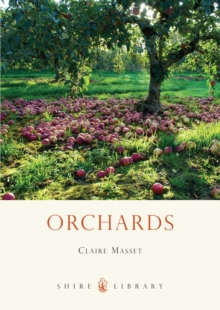 Orchards, Paperback Book