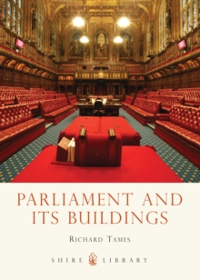 Parliament and Its Buildings, Paperback Book