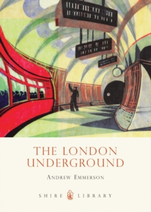 The London Underground, Paperback Book