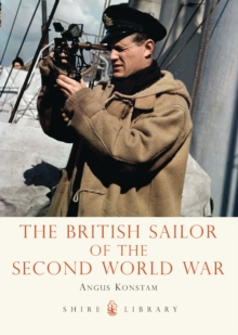 The British Sailor of the Second World War, Paperback Book