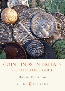 Coin Finds in Britain : A Collector's Guide, Paperback Book