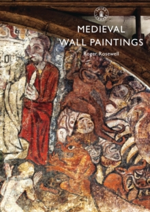 Medieval Wall Paintings, Paperback Book