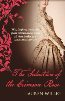 The Seduction of the Crimson Rose, Paperback Book
