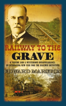 Railway to the Grave, Paperback Book