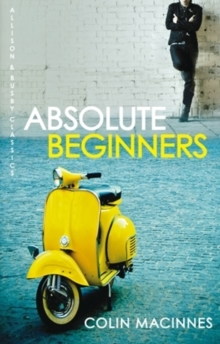 Absolute Beginners, Paperback Book