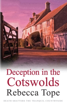 Deception in the Cotswolds, Paperback Book