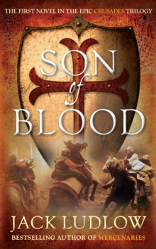 Son of Blood, Paperback Book