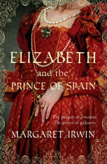 Elizabeth and the Prince of Spain, Paperback Book
