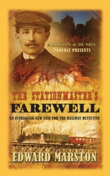 The Stationmaster's Farewell, Paperback Book