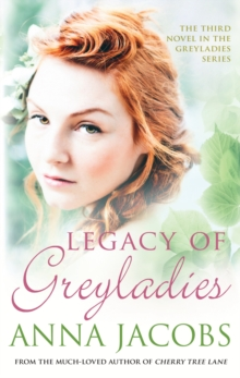 Legacy of Greyladies, Hardback Book