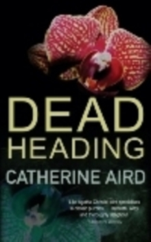 Dead Heading, Paperback Book