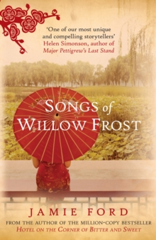 Songs of Willow Frost, Hardback Book