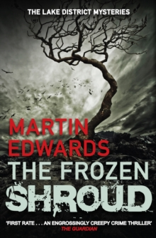 The Frozen Shroud, Paperback Book