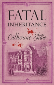 Fatal Inheritance, Paperback Book