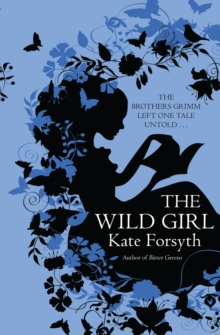 The Wild Girl, Paperback Book