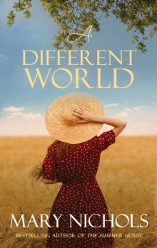 A Different World, Paperback Book