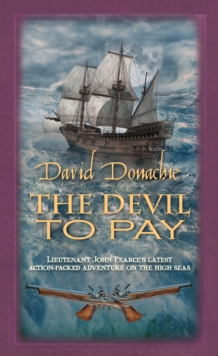 The Devil to Pay, Hardback Book