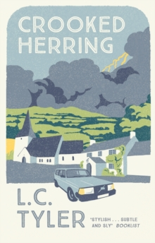 Crooked Herring, Hardback Book