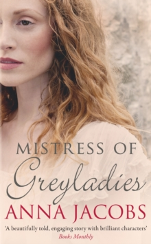 Mistress of Greyladies, Paperback Book
